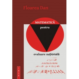 Matematică pentru evaluare naţională