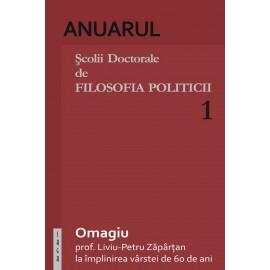 Anuarul Şcolii Doctorale de Filosofia Politicii