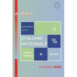 Algebra - consolidare pentru Evaluarea Nationala